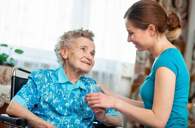 Zu Hause Wohnen betreutes wohnen zu hause hallescher pflegedienst